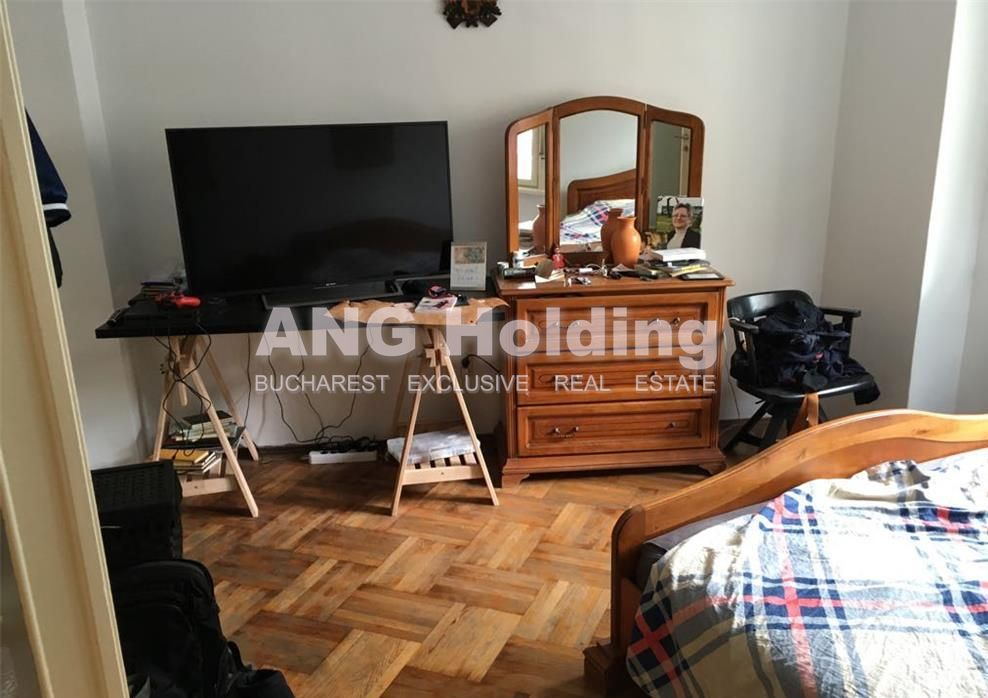 Investitie - Apartament 4 camere Universitatii, parter, Booking