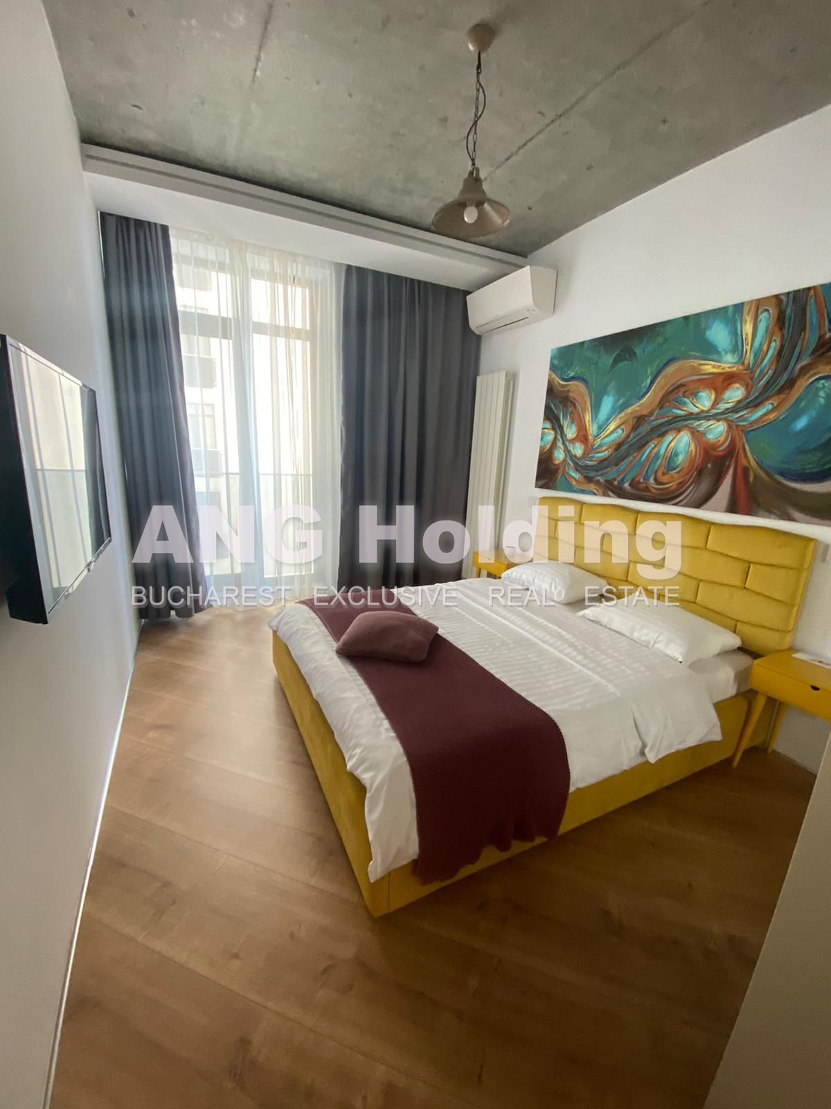 Apartament 3 camere/ Zona Floreasca/ SUPER DEAL