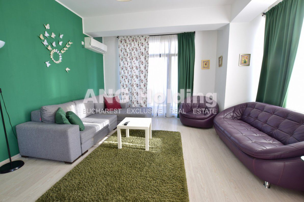 Apartament 2 camere Uptown Residence