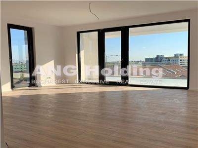 Penthouse 3 camere zona Pipera