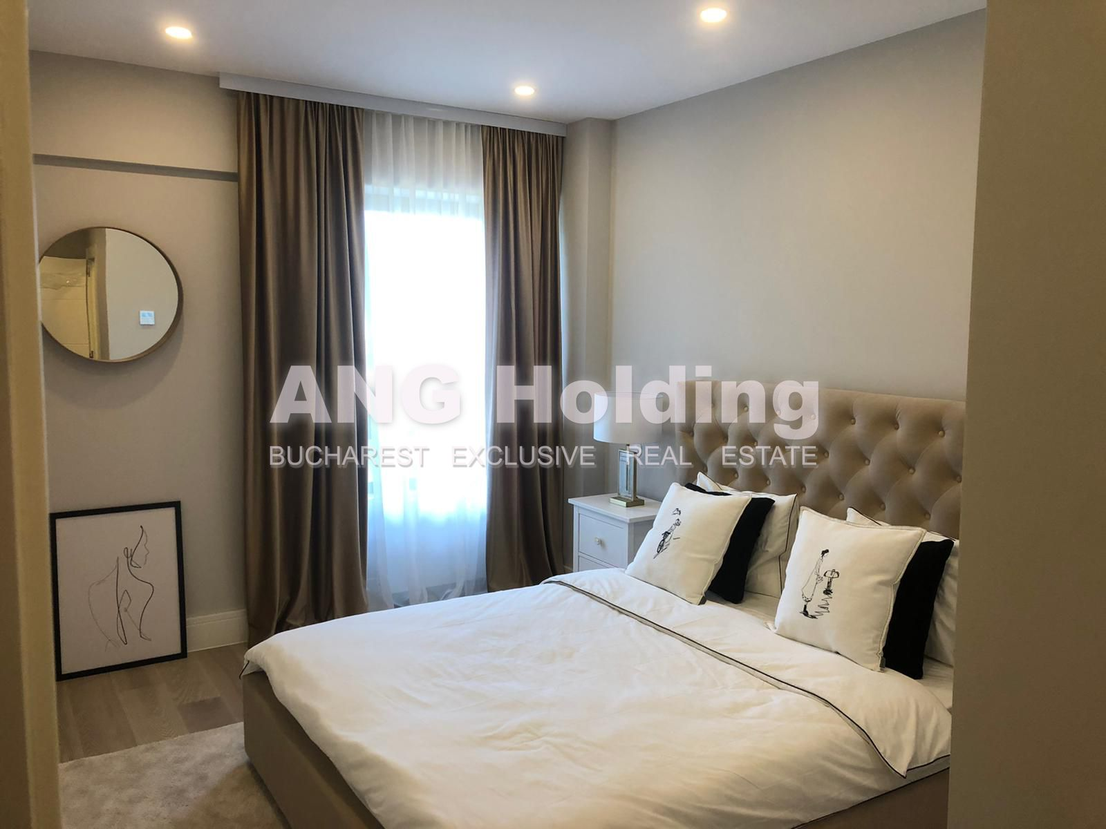 LUXURIOUS 2 BEDROOM APARTMENT FOR RENT CLOSE TO AMERICAN SCHOOL PIPERA