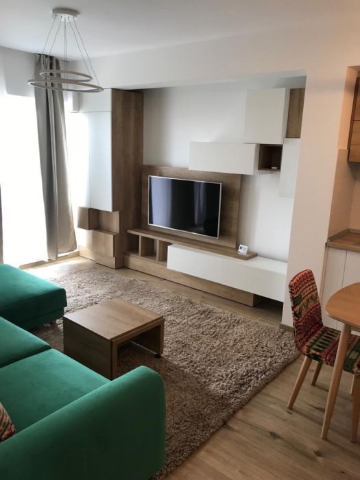 Apartament 2 camere Lux Belvedere Residence