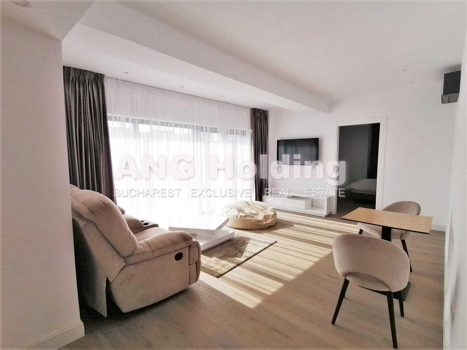 Best Deal | 2 camere | lux | Victoriei Square